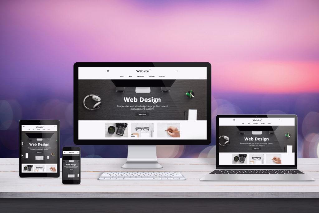creacion web responsive para empresas