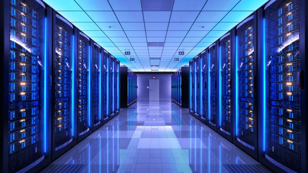 Dominios y hostings para empresas