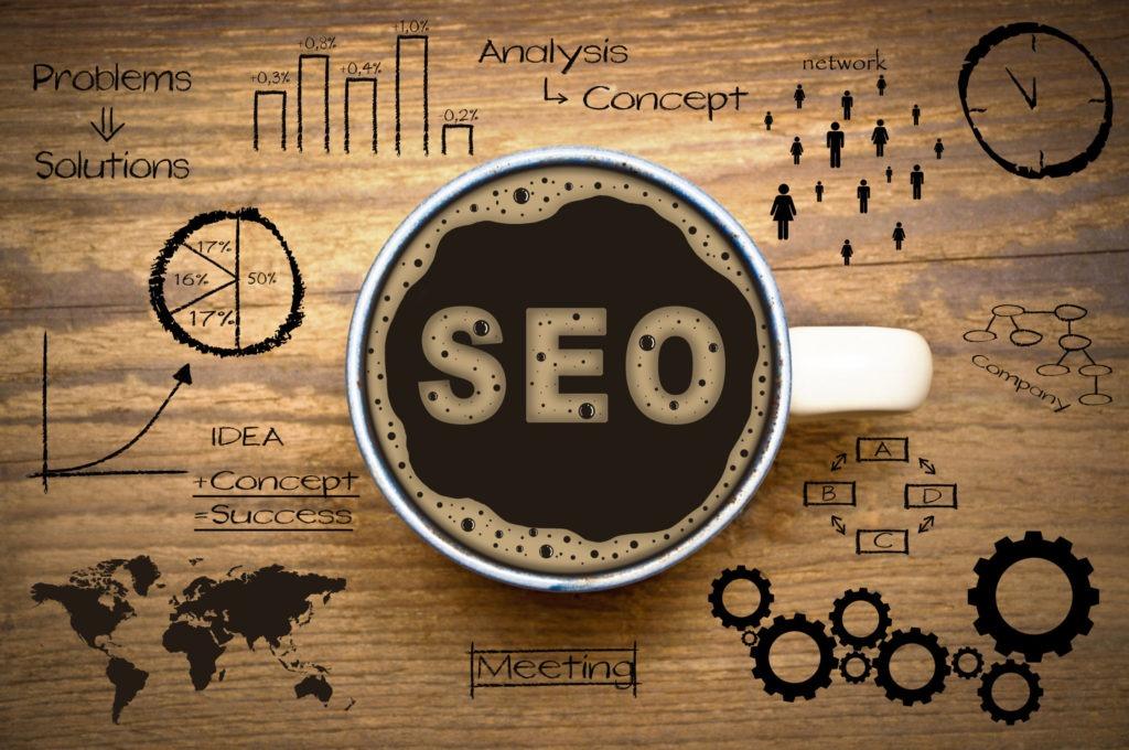 SEO para webs empresas