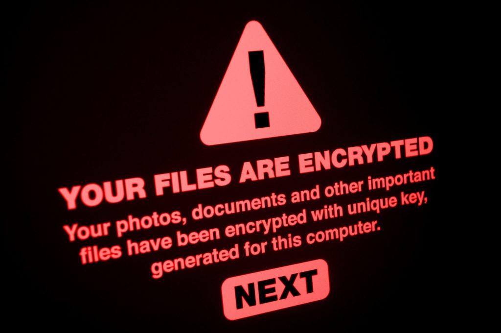 Desencriptar virus para empresas